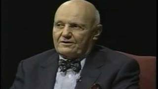 """An Hour with Alan """"Ace"""" Greenberg 