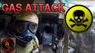 Steel Beasts Pro PE Operation Scorpion GAS ATTACK