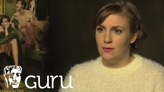 Lena Dunham: On Directing