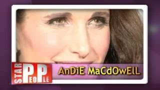 Andie Macdowell : Cedar Cove (saison 2)