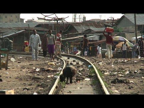 Nigeria: de nouvelles infrastructures créent des tensions à Lagos