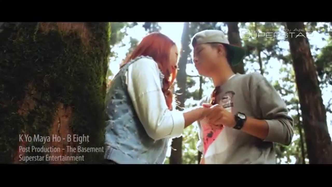 e113c191f3579 B-8EIGHT - K YO MAYA HO (Official M V) HD - YouTube