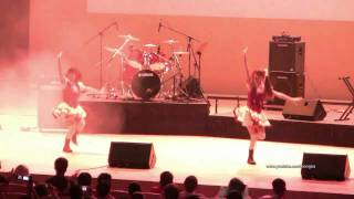 DANCEROID EOY2010動画を集めてみました。 ・ルカルカ☆ナイトフィーバー...