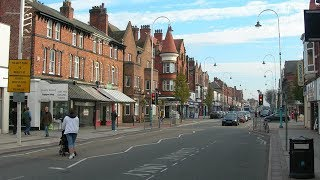 Places to see in ( Southport - UK )