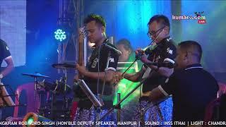 Loktak Day 2019   Komlakhong   MUSICAL NITE