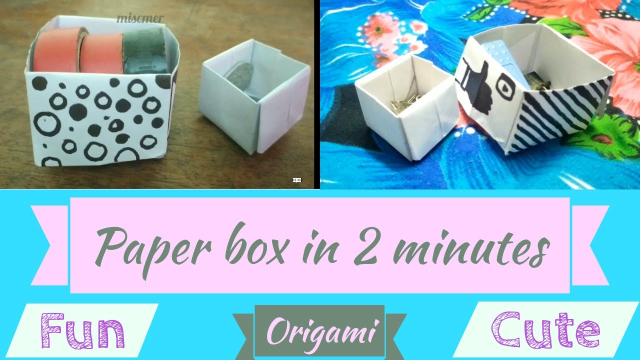 How To Construct An Origami Base · Extract from 3D Origami Fun! by ... | 720x1280