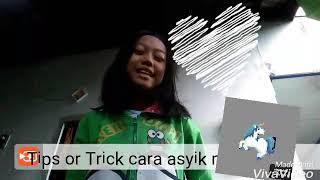 Tips or Trick cara asyik menabung🎓🎓