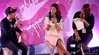 Video 2013 Park Shin Hye Asia Tour, Kiss of Angel in Thailand download MP3, 3GP, MP4, WEBM, AVI, FLV Juni 2018