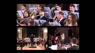(Short) Giampaolo Pretto Showreel - Conductor