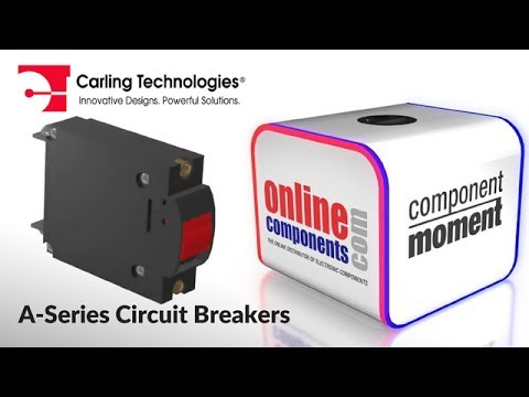 Carling Technologies Distributor | Onlinecomponents com