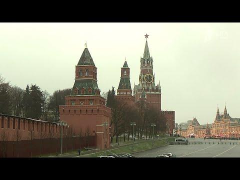 В ближайшее время президент Владимир Путин выступит с новым обращением к россиянам.