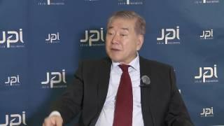 [JPI PeaceTalk] Prof. MOON Chung-in Interview