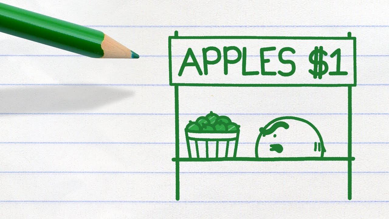 Applecalypse Now | Pencilmation Cartoon #31 #1