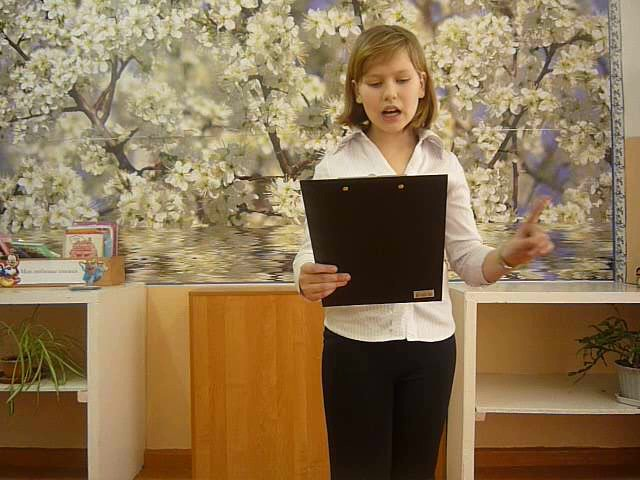 Изображение предпросмотра прочтения – ДарьяЕранская читает произведение «Барбосы» Б.В.Заходера