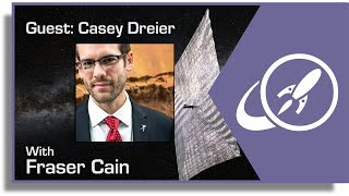Open Space 20: Live QA with Casey Dreier from the Planetary Society