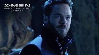Meet Iceman. He will use his thermokinesis powers to fight for the ...