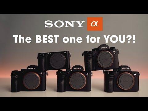 Rent a Sony Alpha a7S II at LensProToGo com