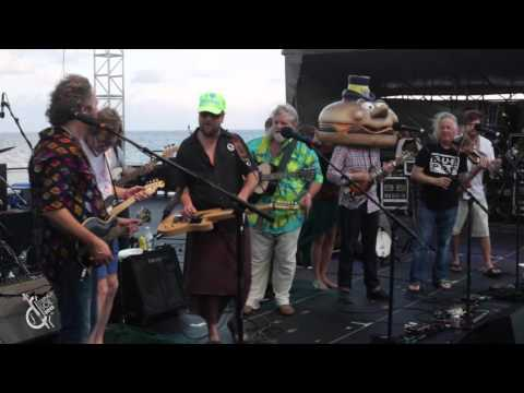 Leftover Salmon | Up On The Hill Where They Do The Boogie | Strings & Sol 2015 mp3