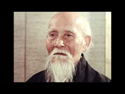 Aikikai ballistic over Michio Hikitsuchi's 10th Dan!