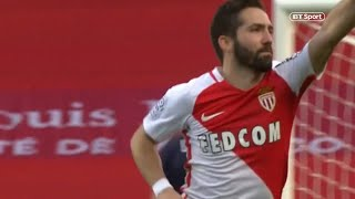 New Wolves signing Joao Moutinho's goals and skills for Monaco