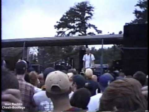 Blink 182 @ Warped Tour '96 - Falmouth, MA (FULL SHOW)