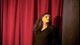 Barbara Song (Threepenny Opera) Maria Mikheyenko - soprano