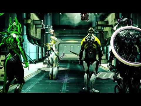 Warframe - Special Alert. LEVELS 200 to 9,999?!