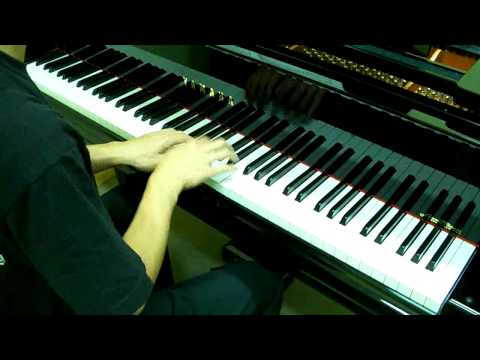 john-thompson's-modern-piano-course-grade-1-no.46-a-keyboard-recreation-键盘游戏