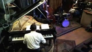 Matthew Rybicki Trio at Smalls Set 1