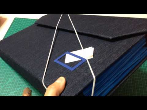 Pasta para Documentos (Documents Folder) - Video