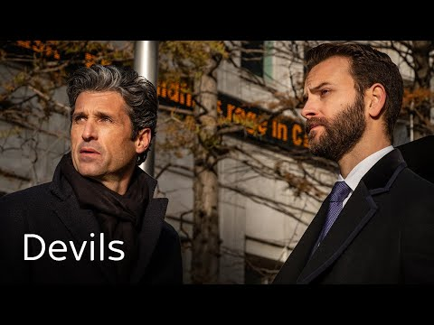 Devils   Official Trailer   Sky Atlantic