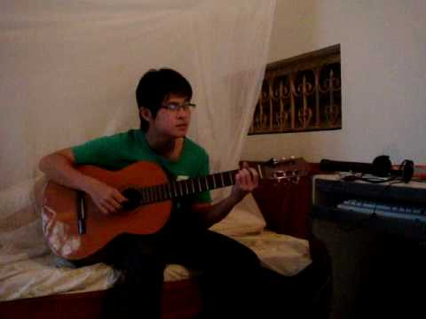 con duong hanh phuc - cover ( duy tùng )