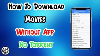 How to download movies In tamil | Hollywood movies Also | Peace Of Tech