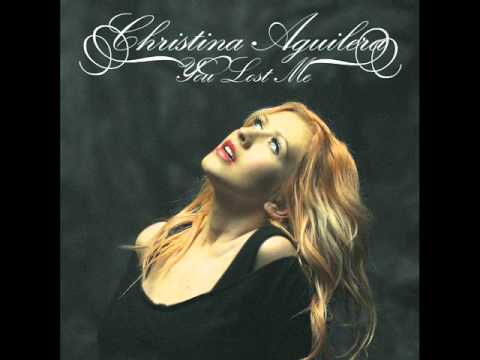Christina Aguilera - You Lost Me (Alternative Version)