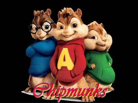 Hot Summer - Chipmunks