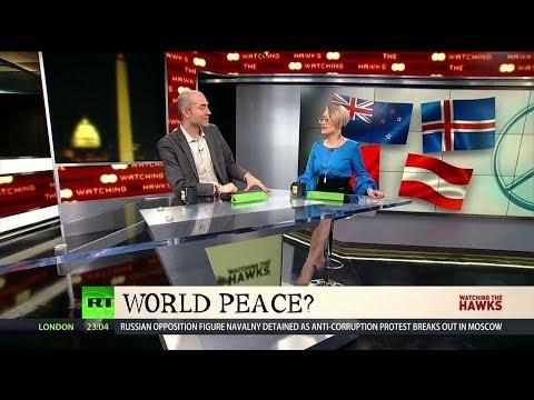 [498] World Peace Indexed & The Pinkwashed Media