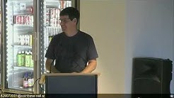 Coinbase Speaker Series: Gavin Andresen of Bitcoin Foundation