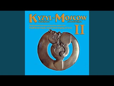 Style of Throat Singing: Khoomei, Sygyt, Kargyraa #1