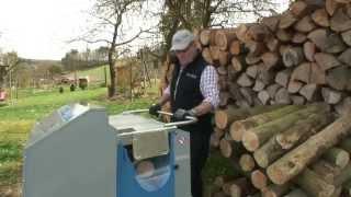 Brennholz  ScheitFix