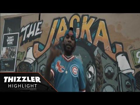 Nef The Pharaoh ft. Rydah J Klyde - Out There (Exclusive Music Video) | Dir. BGIGGZ [Thizzler.com]