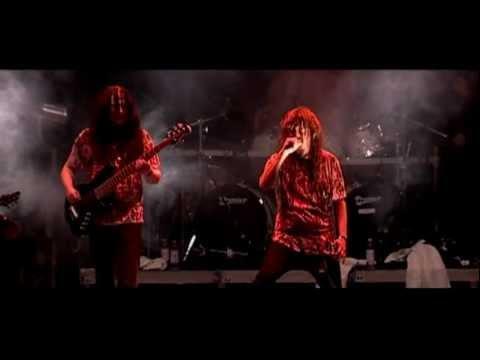 Bloodbath - Live @ PartySan 2008