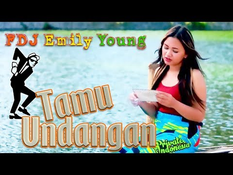 FDJ. Emily Young - Tamu Undangan [OFFICIAL]