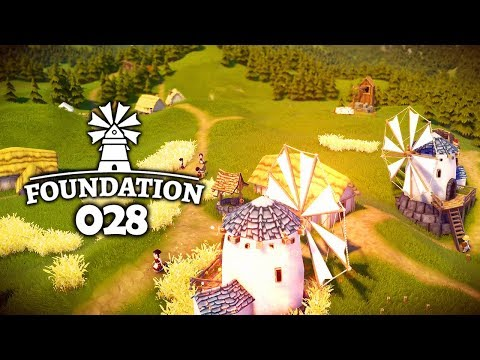 foundation-🏡-028:-brot-für-die-welt,-gold-für-uns!