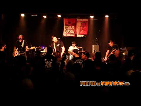 HITCH & GO - Tomorrow's Another Day (Mxpx) @ Punk Rock Meeting 2, Québec City QC - 2018-11-17 mp3