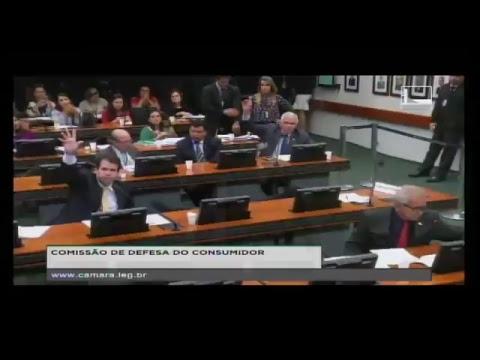 DEFESA DO CONSUMIDOR - Reunião Deliberativa - 03/05/2017 - 10:17