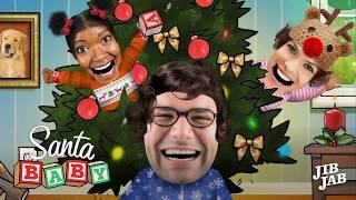 Santa Baby - JibJab Christmas eCard screenshot 4