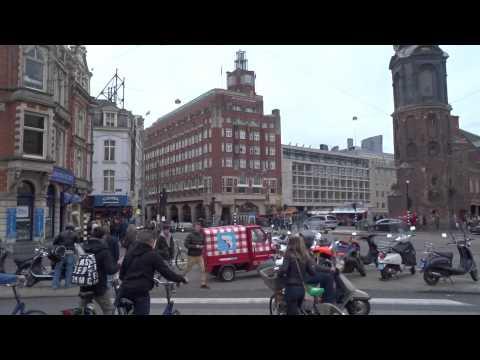 De Munttoren Amsterdam