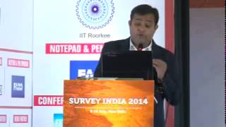 Gaurav Mishra, NVIDIA at Survey India 2014