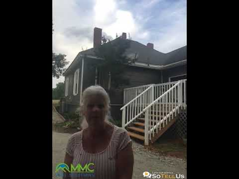 We Buy Houses Greenville, SC | 864-568-0146 | Phyllis' Testimonial