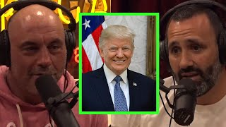 Josh Dubin's Dinner with Trump That Led to a Presidential Pardon